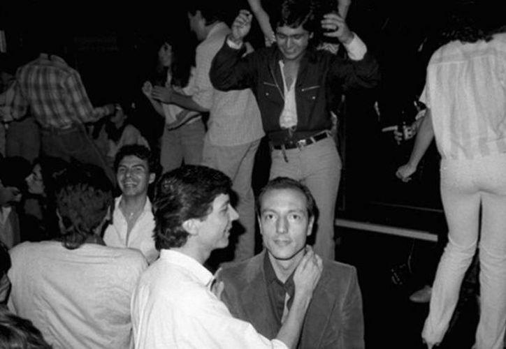 De acuerdo con Henri Donnadieu, 'El Nueve' fue un bar bastante fuerte para la época. (revistareplicante.com)