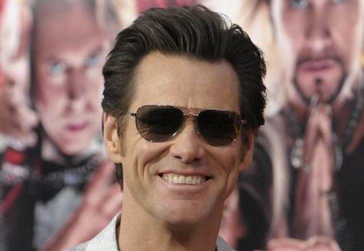 Carrey interpretará a un mago debutante en un nuevo filme. (Agencias)