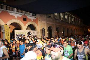 Peter Lemayian Nkaya gana el Maratón de Mérida 2016
