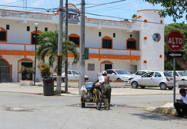 De acuerdo con el informe anual sobre rezago y pobreza, el 10% de la población de Tulum vive en pobreza extrema. (Sara Cauich/SIPSE)