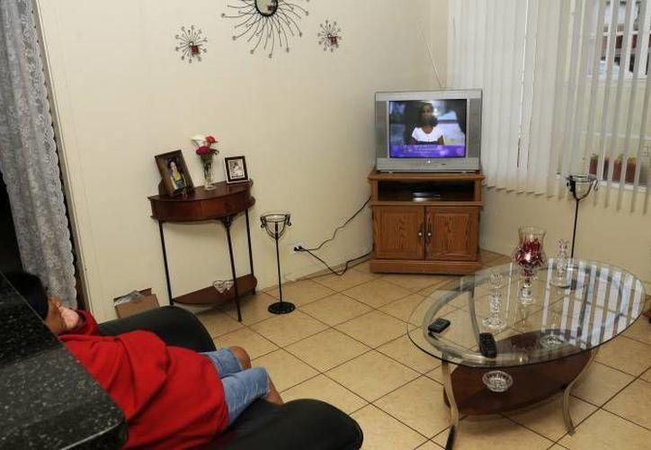 En los hogares mexicanos cada vez gana más terreno la televisión digital a la análoga. (Archivo Notimex)