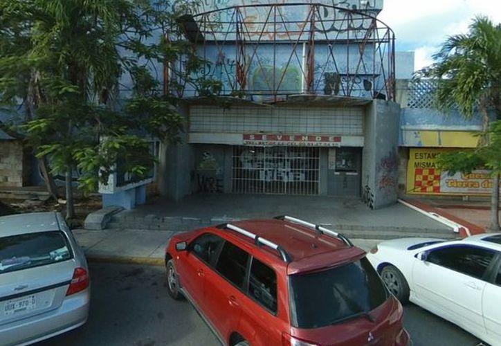 El inmueble ubicado en la Supermanzana 22, tiene un costo de 22 millones de pesos. (Foto: Redacción/SIPSE).