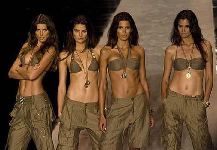 Brasil se posiciona en el mercado de la moda italiana. (comunidad.diarioinformacion.com)