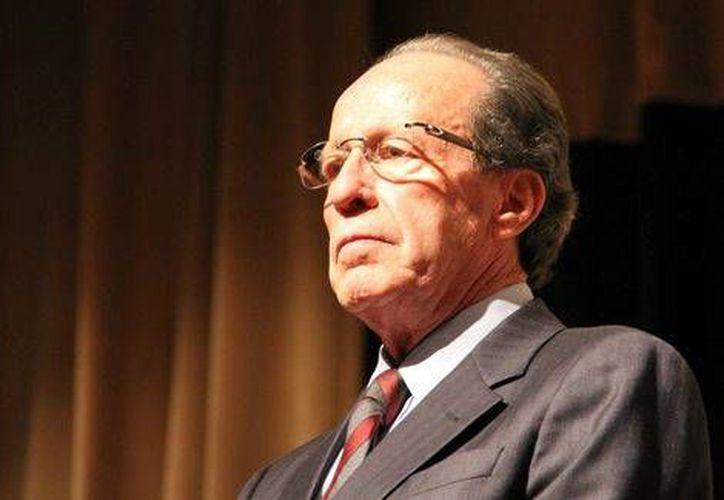 Eliseo Garza Salinas, asesinado este viernes, fue designado director de los 3 Museos por el gobernador Rodrigo Medina de la Cruz desde el año 2010. (Foto: Página oficial 3 Museos)