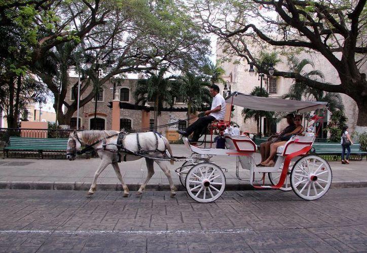Promueven los lugares turísticos de Yucatán y la oportunidad de hacer negocios. (Milenio Novedades)