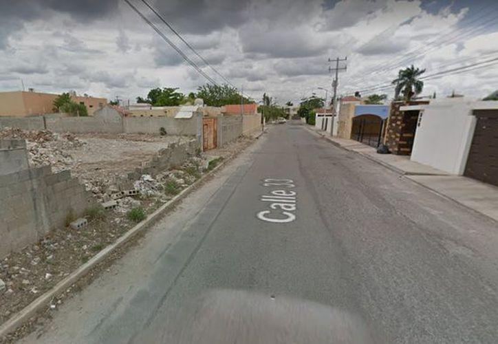 Condenan a ingeniero por fraude en una obra del fracc. San Ramón Norte. (Google Maps)