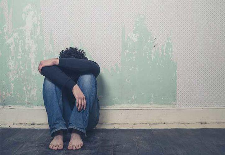 Este padecimiento es un trastorno mental que se caracteriza por presentar tristeza. (Foto: Muy Interesante)