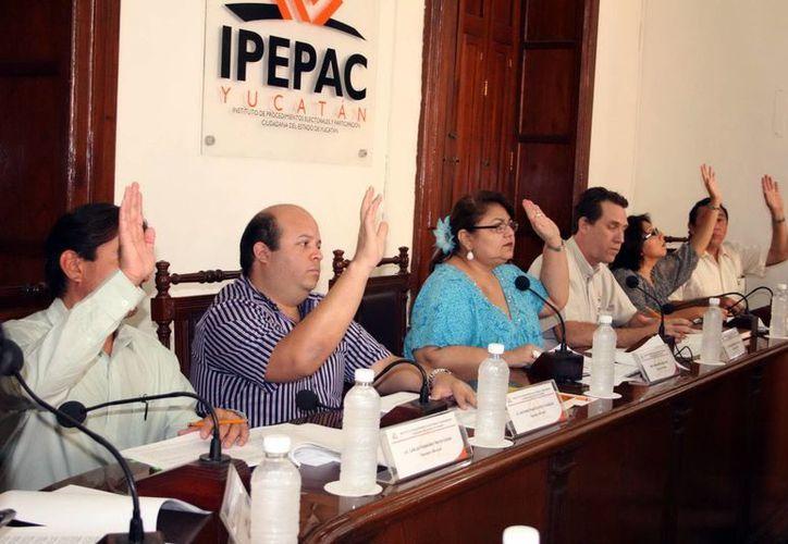 El Ipepac aprobó los mensajes que difundirán durante la campaña. (SIPSE)