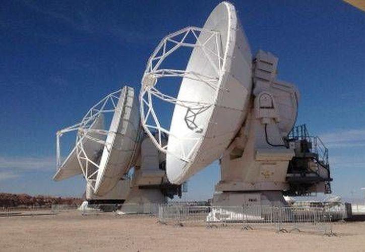 El director general de la Agencia Espacial Mexicana  destacó la importancia de esta alianza ya que contribuye al desarrollo e implementación de infraestructura espacial de banda ancha. (Archivo/Notimex)