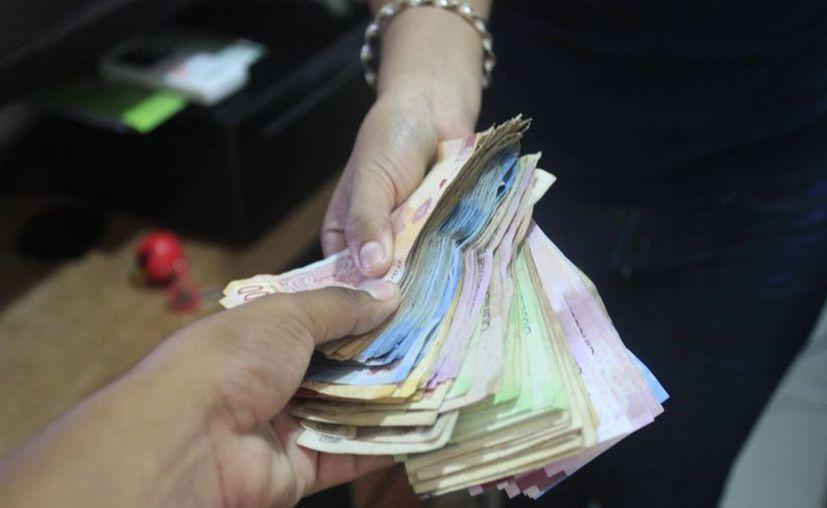 El Ayuntamiento de José María Morelos deberá explicar qué pasó con un millón 700 mil pesos que no han sido declarados. (Ángel Castilla/SIPSE)