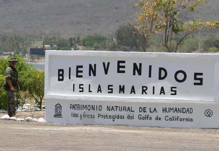 La CNDH denunció de un reo pasó dos años más en prisión debido a un error. Imagen del Complejo Penitenciario de las Islas Marías. (nayaritenlinea.mx)