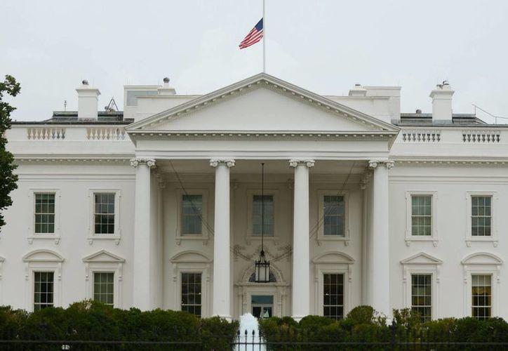 Quien resulte electo en los comicios de noviembre en EU, comenzará a despachar en la Casa Blanca desde el 20 de enero de 2017. (EFE)