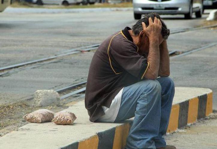 Según las últimas estimaciones de la OMS, más de 300 millones de personas a nivel mundial viven con depresión, con un incremento de más de 18% entre 2005 y 2015. (Archivo)