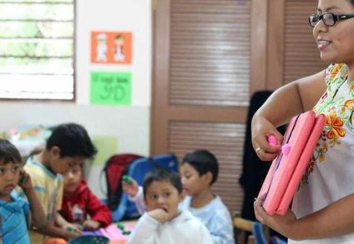 El maya es la segunda lengua indígena más hablada en México (SIPSE)