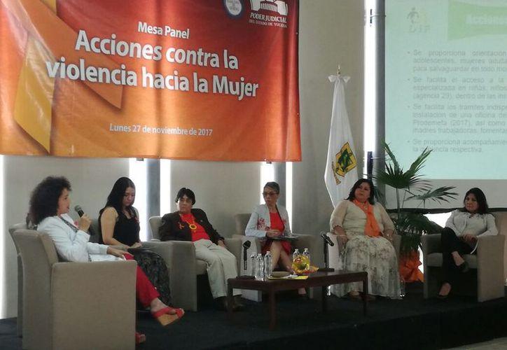 (Foto de Patricia Itzá de Milenio Novedades)