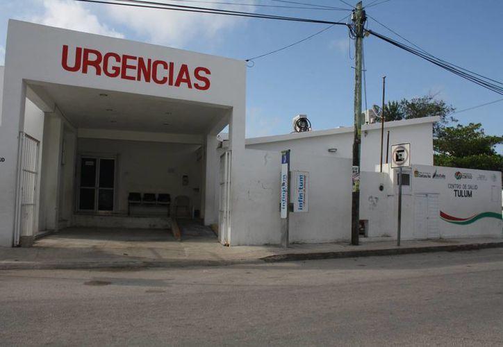 Se les inició tratamiento a los pacientes, afortunadamente alrededor de su domicilio y ambiente laboral no se han registrado contagios. (Sara Cauich/SIPSE)