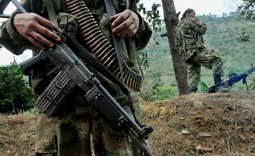 El gobierno selló el 24 de noviembre de 2016 un acuerdo con las otrora Fuerzas Armadas Revolucionarias de Colombia (FARC). (Foto: Zona3)