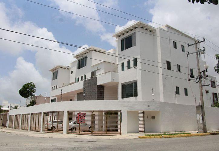En Cancún las rentas muestran un incremento, según el Informe del Mercado Inmobiliario 2018.