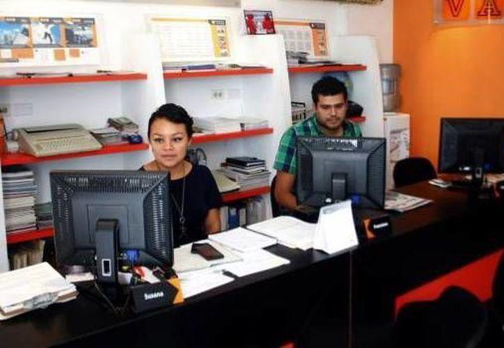 La investigación del Observatorio Económico y Social es un análisis de la realidad económica y social de Yucatán. (Milenio Novedades)