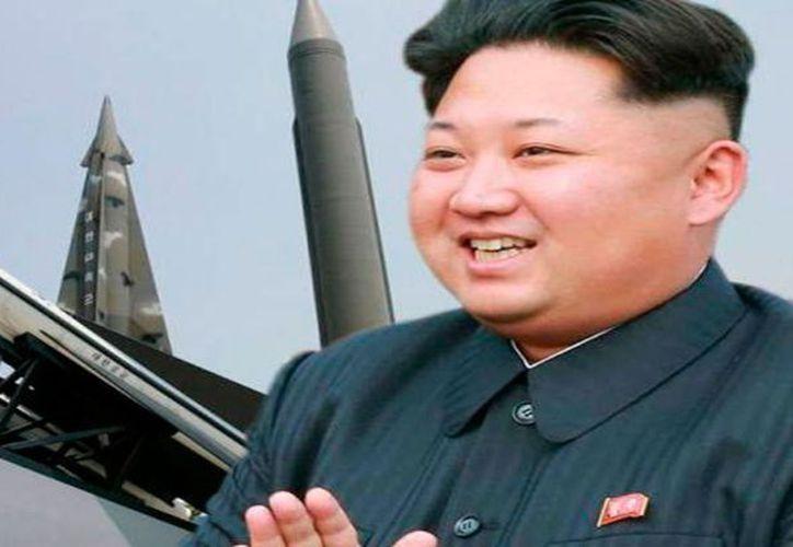 EU está listo para reforzar sus capacidades militares tras el lanzamiento de un misil balístico el pasado miércoles por parte de la capital Norcoreana, Pyongyang. (El Debate)