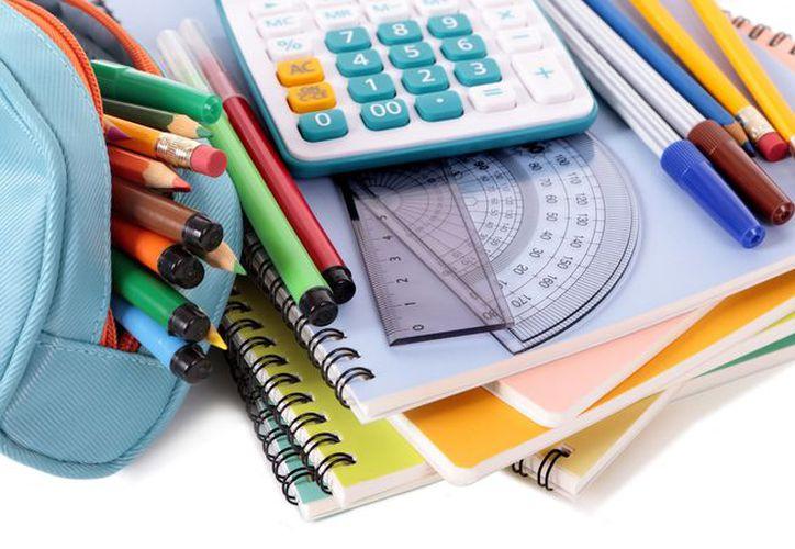 La SEP recomendó que los materiales solicitados no tengan un costo excesivo. (Foto: Contexto)