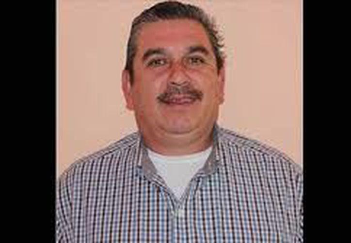 Balean al presidente municipal de Coalcomán, Michoacán. (Redes Sociales).