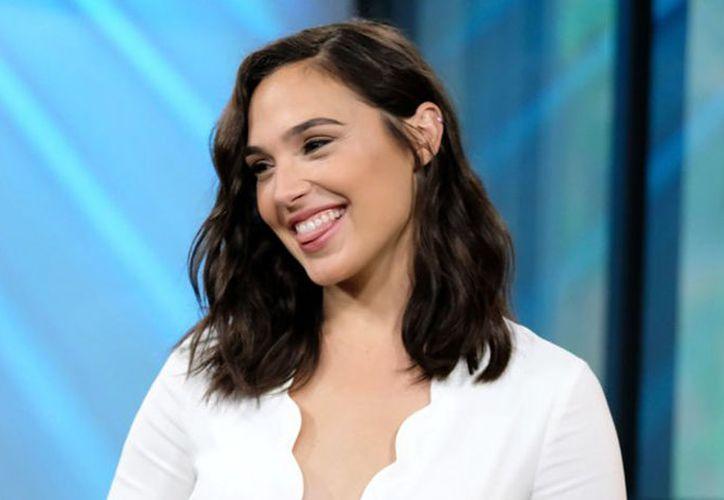 La reacción de la actriz fue muy bien recibida por los usuarios de la red social.  (Foto: Contexto/Internet)