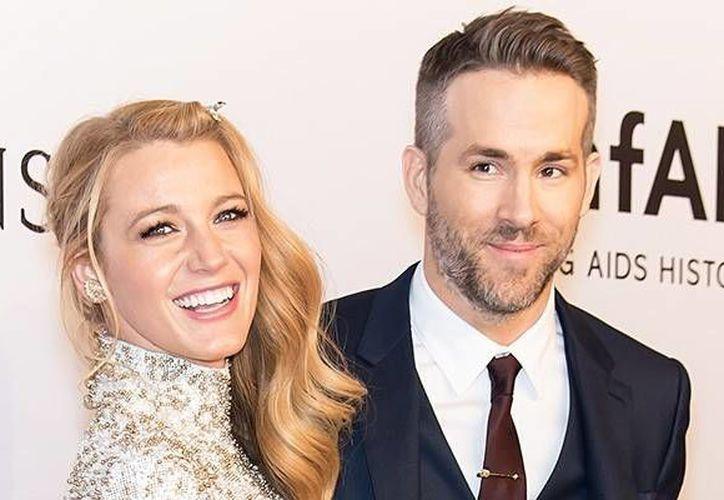 Blake Lively y Ryan Reynolds le dieron la bienvenida este viernes a su segundo bebé. (Foto de filmmagic tomada de peopleenespanol.com)