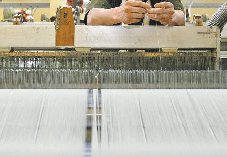 La contratación de obreros aumentó 2.1 por ciento a tasa anual. (Milenio/Foto de contexto)