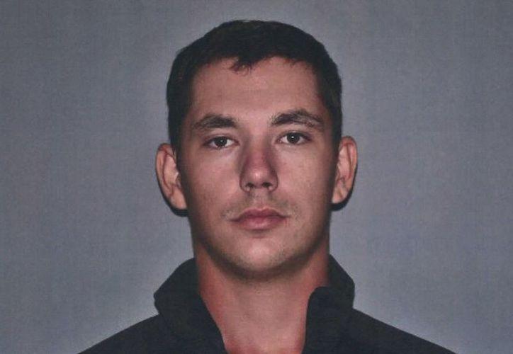 Richard Piquard fue liberado tras pagar una fianza, pero aún enfrentará los cargos en la corte. (Internet)