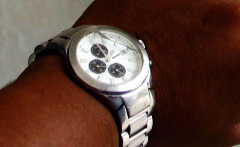 En 1996 se implementó el cambio de Horario de Verano. (SIPSE/Foto de contexto)