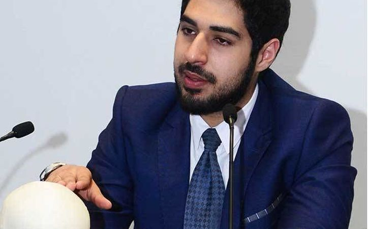 El creador de NovaCast es Zaid Musa Badwan Peralta, ingeniero egresado de la Universidad Nacional Autónoma de México. (Excélsior)
