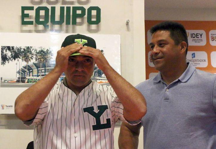 Leones de Yucatán retirarán este jueves el número 4 de Oswaldo Morejón, segundo yucateco en tener este privilegio en el equipo melenudo. (Milenio Novedades)
