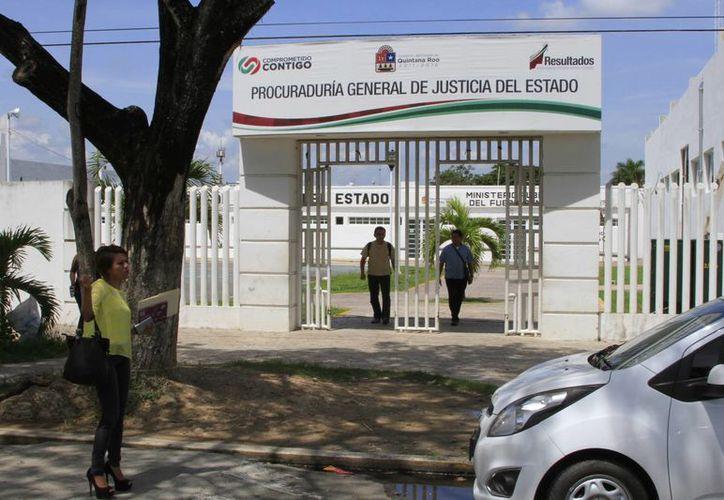 Se espera que en octubre entre en operaciones el Laboratorio de Genética Forense. (Ángel Castilla/SIPSE)