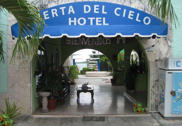 En lo que va del año se han registrado 20 intentos de extorsión en hoteles. (Javier Ortiz/SIPSE)