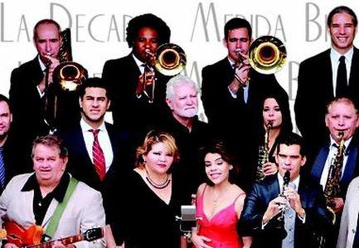 Las reconocidas agrupaciones se unirán en un concierto lleno de nostalgia,en el Peón Contreras. (Milenio Novedades)