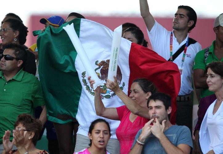 El Gobierno de Veracruz indicó que los Centroamericanos es el evento internacional más importante que ha recibido el Estado. (Notimex)