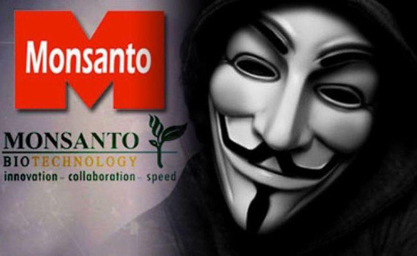 Los piratas informáticos informaron de la acción a través de su cuenta en Twitter 'Anonymous Press'. (RT)