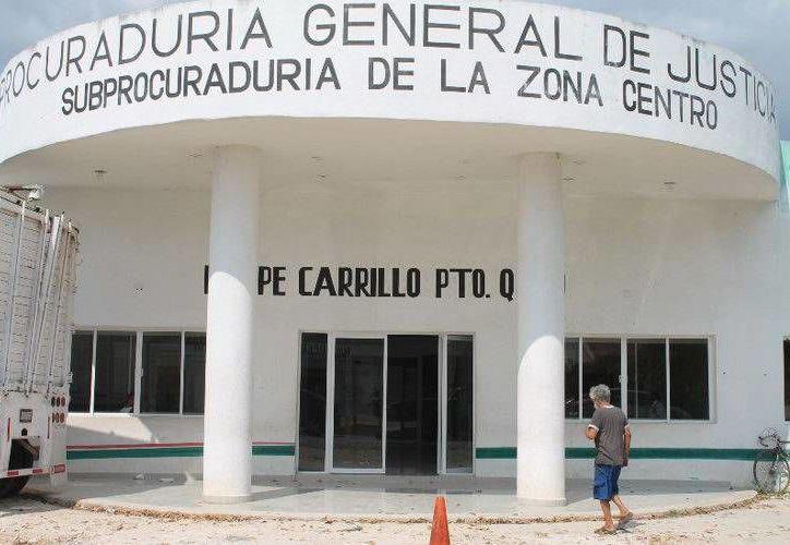 El Nuevo Sistema de Justicia Penal se aplicará a partir de mañana en Felipe Carrillo Puerto José María Morelos. (Redacción/SIPSE)