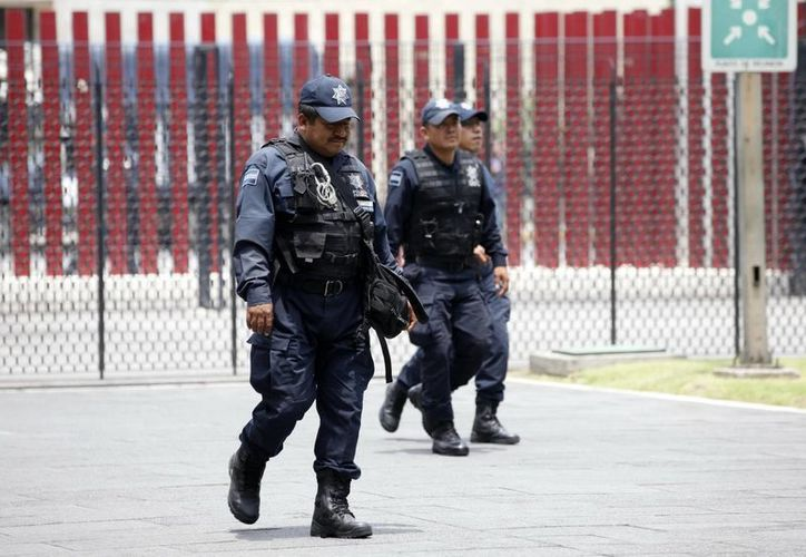 Los rescatados por agentes federales son mexicanos, hondureños, salvadoreños, de Guatemala y Belice. (Notimex/Foto de contexto)