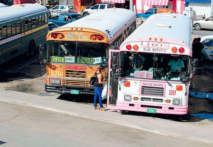 El gobierno de Belice no renovó los contratos de Quintana Roo, Yucatán, Veracruz y Monterrey, por lo que ahora los ciudadanos tendrán que realizar cualquier trámite en la Ciudad de México.