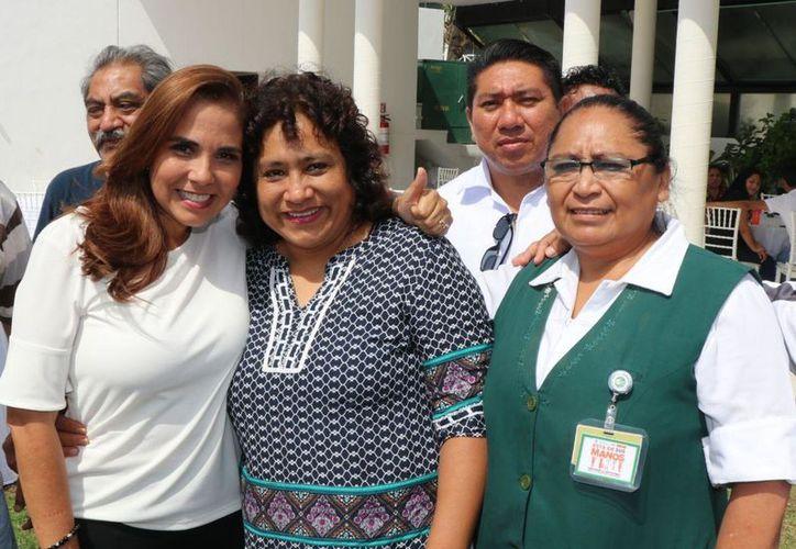 Impulsa la salud en Benito Juárez. (Foto: SIPSE)