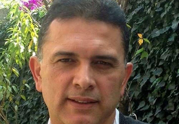 Luis Pérez de Acha un de los principales socios del despacho PDeA. (Twitter)