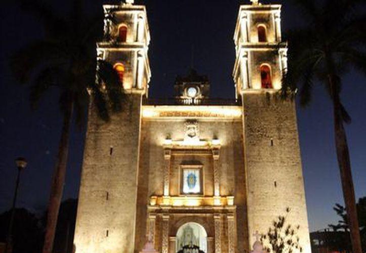 Valladolid crea alianza a favor del turismo con los sectores gastronómico, cultural y artesanal. (Milenio Novedades)