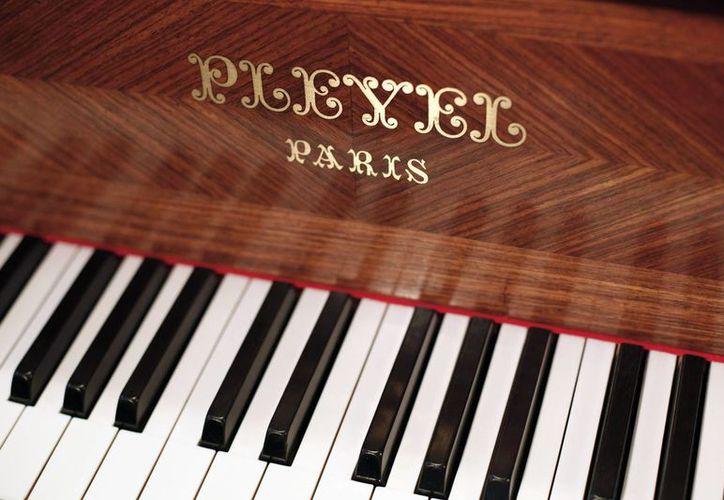 En su apogeo, Pleyel fue líder en la innovación acústica y avances tecnológicos de la época. (Agencias)