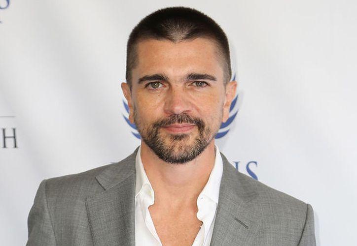 Juanes participará en el tributo a Marco Antonio Solís, con la canción 'Más que tu amigo'. (Foto: Guía Latina)