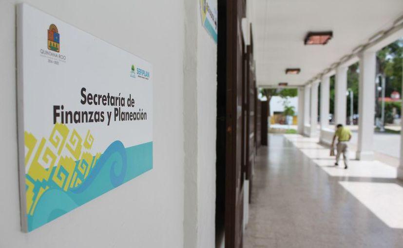 El gobierno del Estado presentó una nueva denuncia penal en contra de exfuncionarios de la Sefiplan y Sedaru, de la administración de Roberto Borge Angulo. (Ángel Castilla/SIPSE)