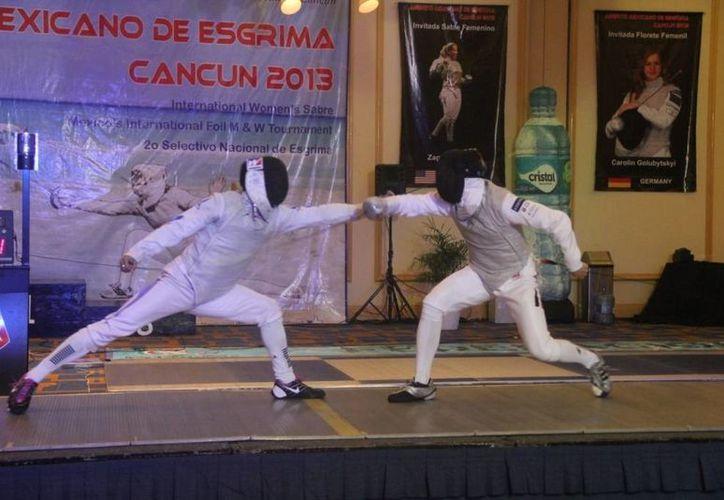 Cancún sería la principal sede para organizar el evento. (Raúl Caballero/SIPSE)