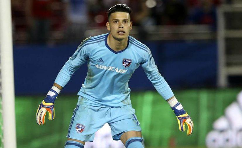 Jesse fue convocado en la lista preliminar de 40 jugadores de Estados Unidos para la Copa Oro. (Foto: Contexto/Internet)