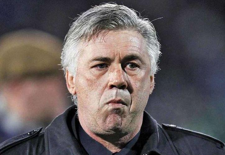 Ancelotti fue un exitoso jugador de la Selección de Italia y hoy es uno de los mejores entrenadores del mundo. (marca.com/Archivo)